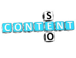 Good content writing and SEO will boost your web traffic